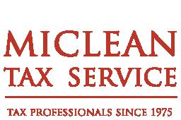Miclean Tax Service